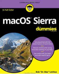 Computer fundamentals - macOS for Dummies