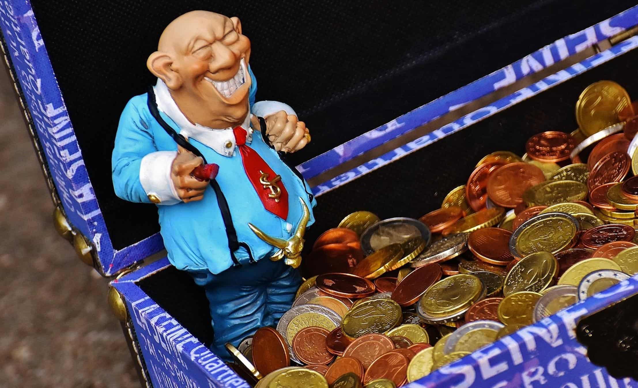 Earning Cashback