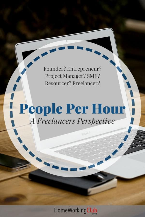 People per Hour Review - Making Money Online. Easy to understand and easy to navigate.