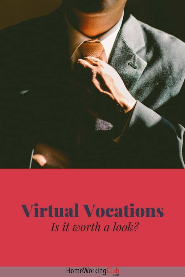 Virtual Vocations Review: Is it worth a look? Make money online