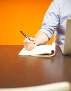 Freelance advice