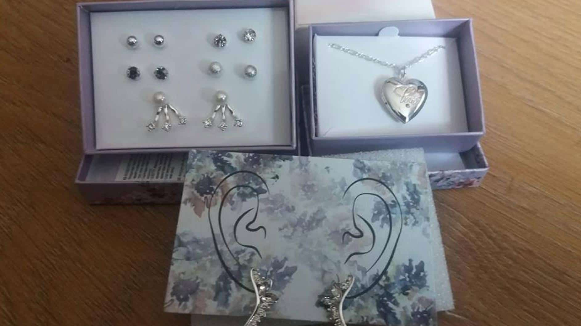 Selling Avon Jewelry