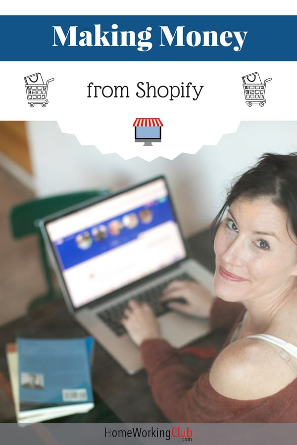 """Many online entrepreneurs choose to use Shopify stores to sell their wares online. Shopify provides an """"off the shelf"""" solution to get things off the ground quickly.In this article, Hannah Cox describes in detail how she made Shopify stores work for her business, and explains how easily you can get started, regardless of what you want to sell online."""