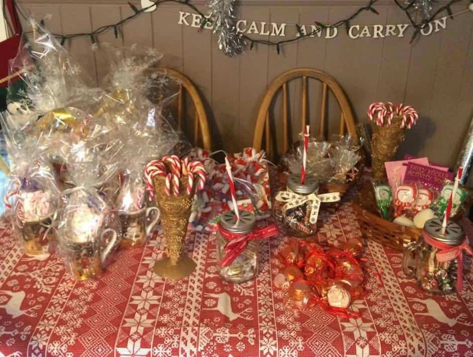 Christmas Crafts To Sell At Craft Fairs.Cash For Christmas Selling At Craft Fairs Homeworkingclub Com