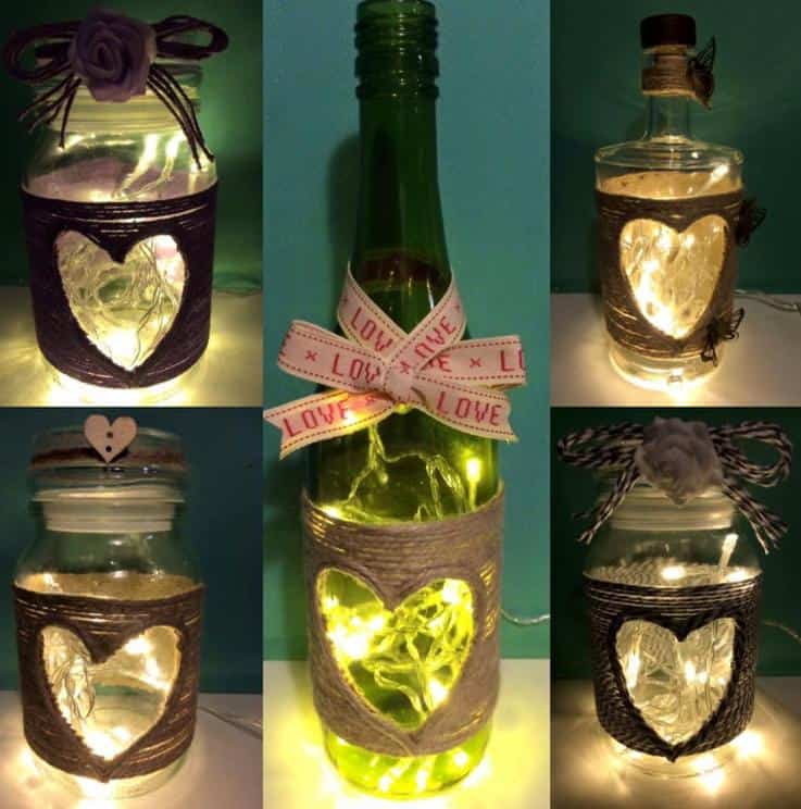 Upcycled Glass Business