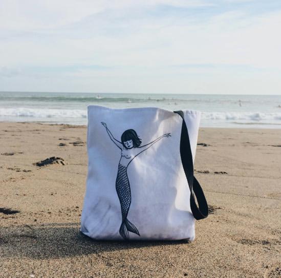 Actual Society6 Bag