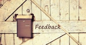 Feedback Reviews