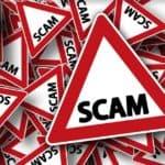 Upwork scams