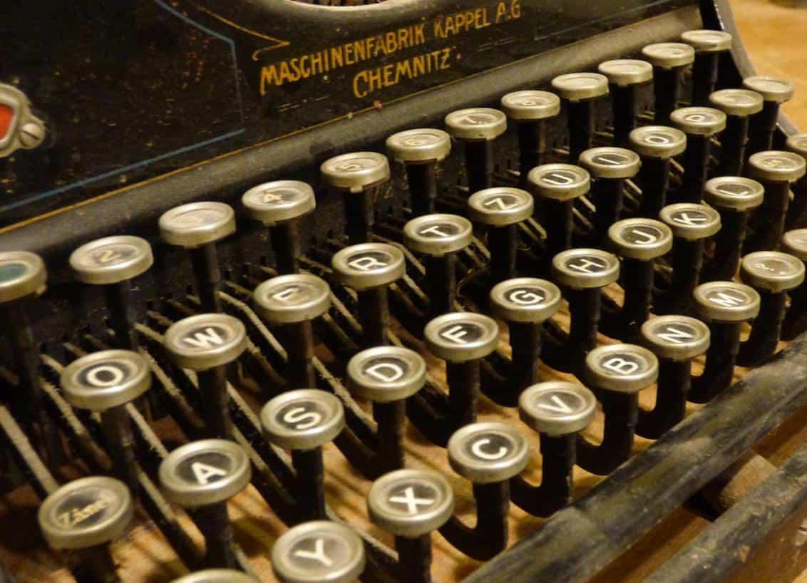 Bulk writing
