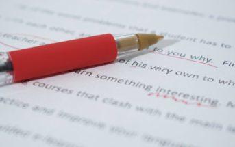 Become a freelance editor