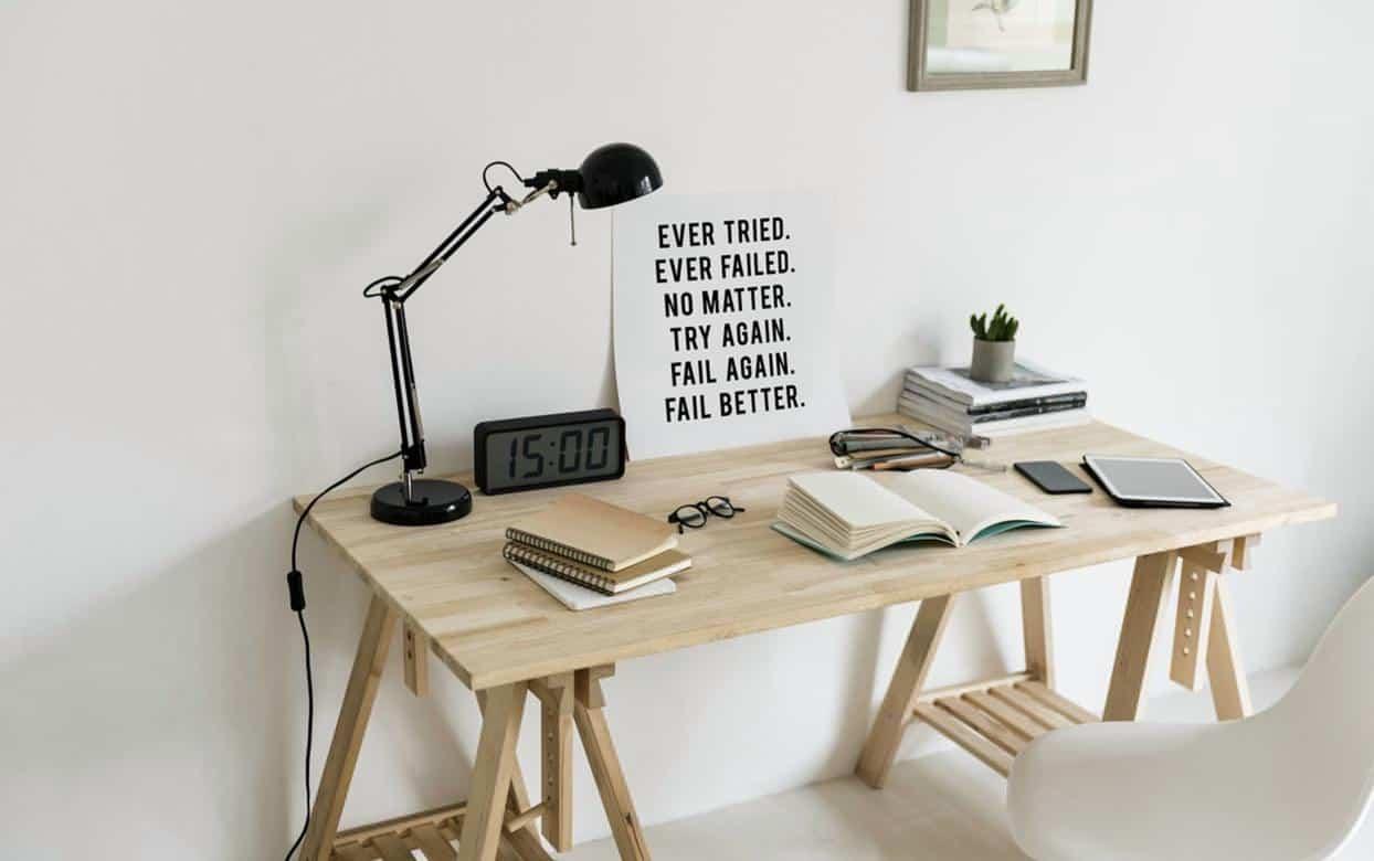 Freelance motivation