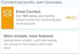 Receipt Hog Bonus
