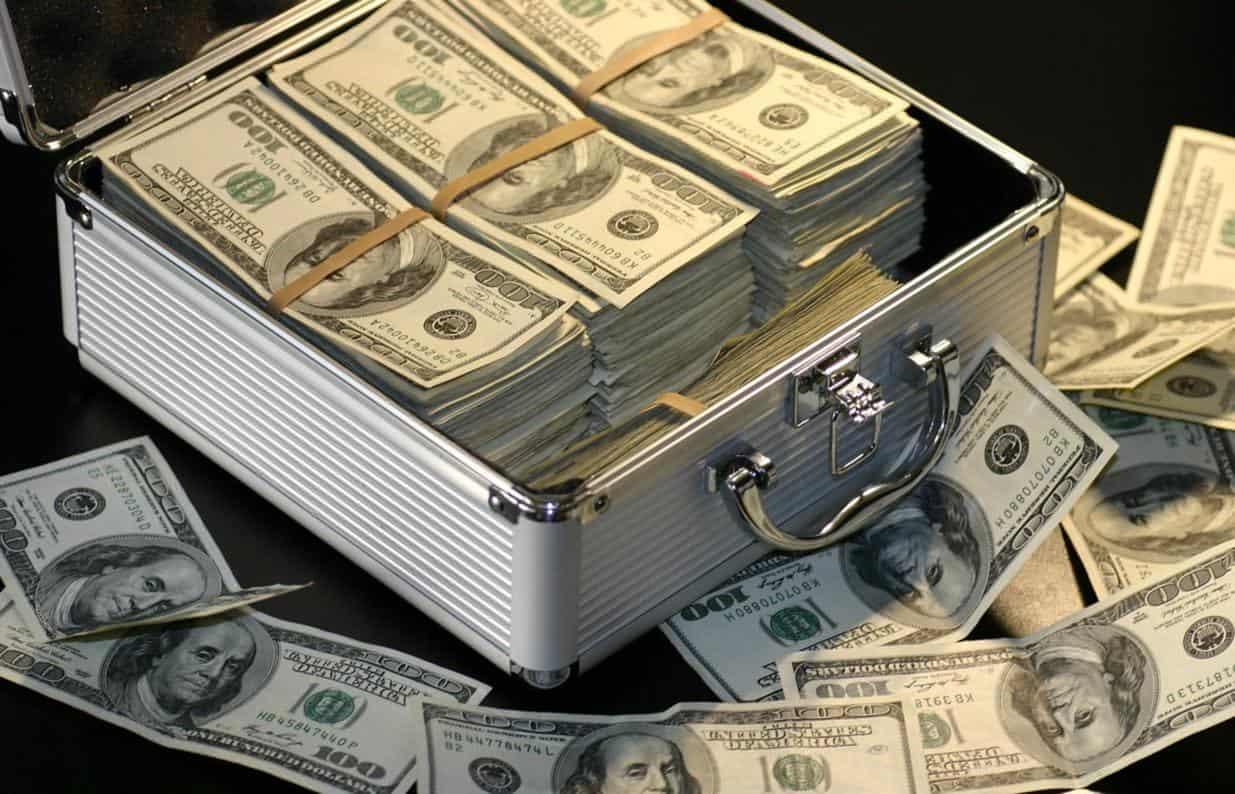 Freelance savings
