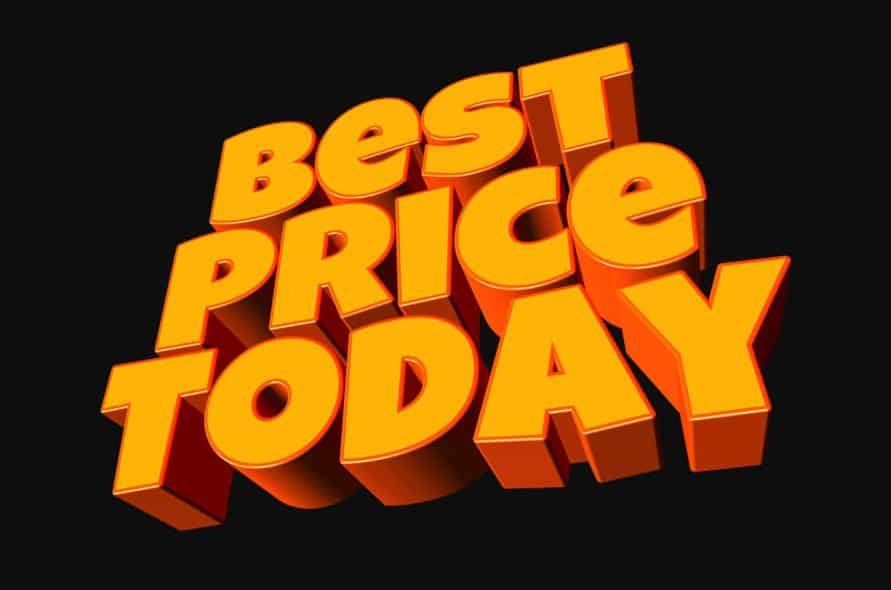 Cheap prices