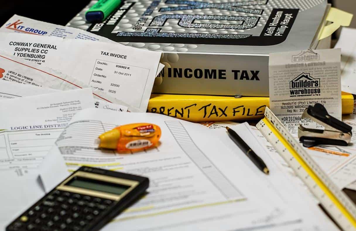 Tax on jobs for teens
