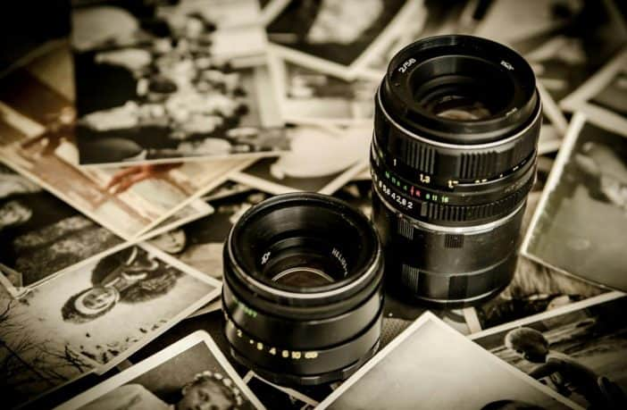 Home photography business