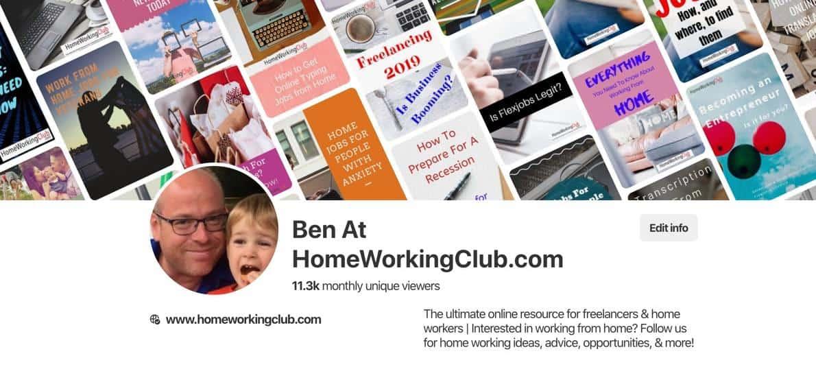 HWC Pinterest