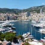 Wealthy in Monaco