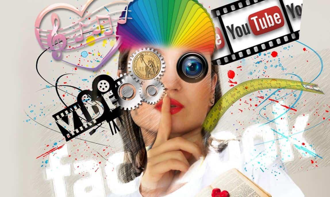 Stop scrolling social media