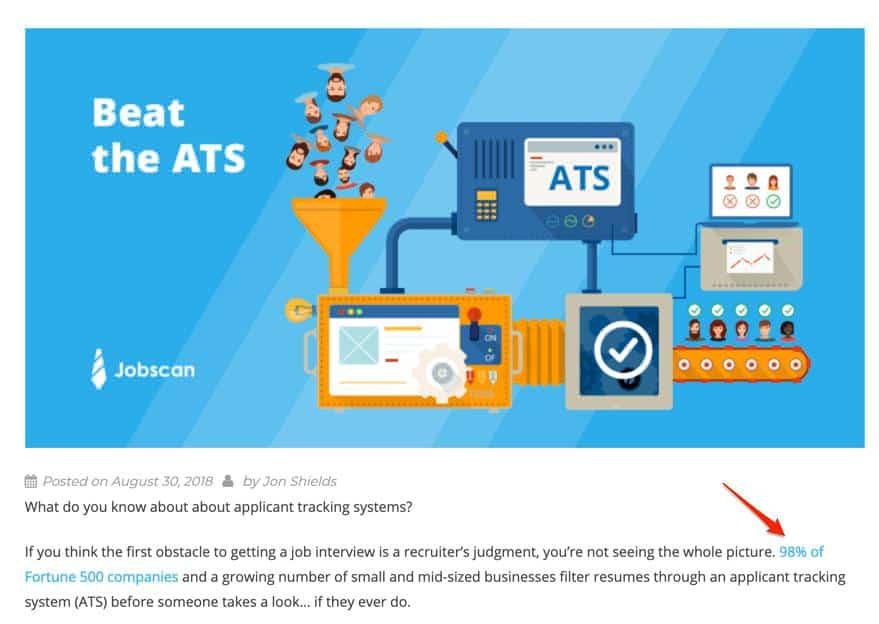 ATS Systems