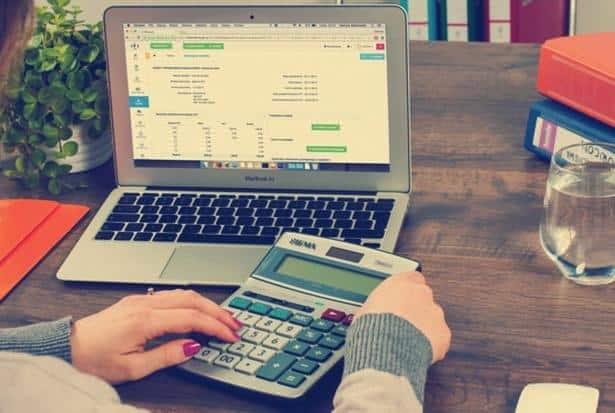 Get a Good Accountant