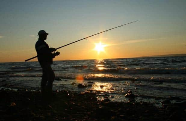 Keep the fishing photos for Facebook