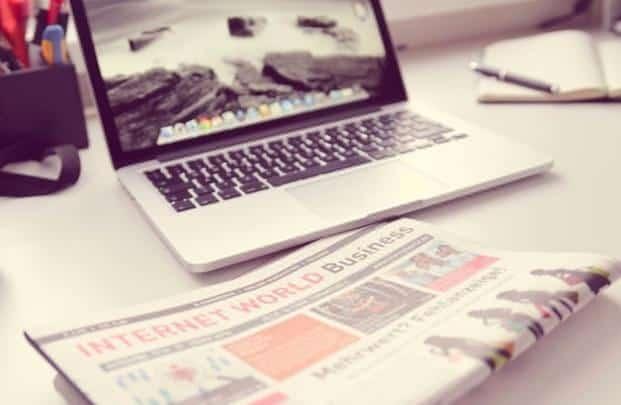 Working on online jobs
