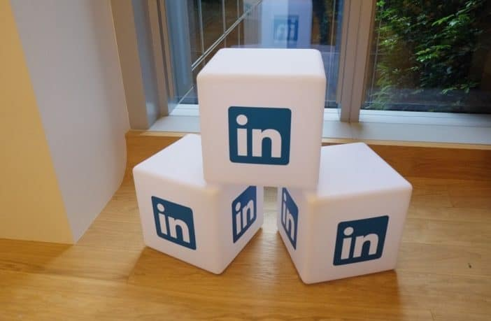 New LinkedIn Features