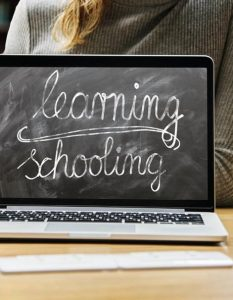 Online learning and training