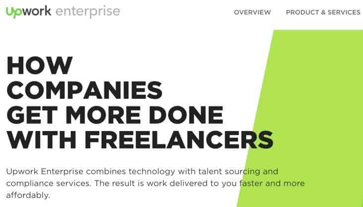 Upwork Enterprise