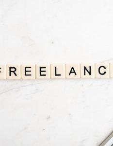 Freelance industry