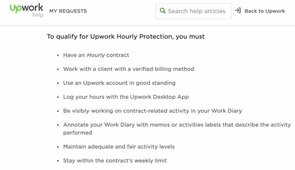 Upwork review 2019