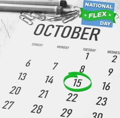 National Flex Day