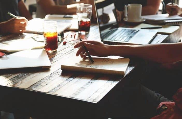 Entrepreneur networking events