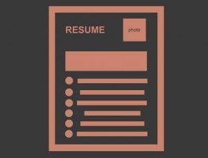 Resume tips for freelancers