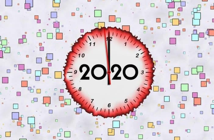 2020 How to Start the New Year Right