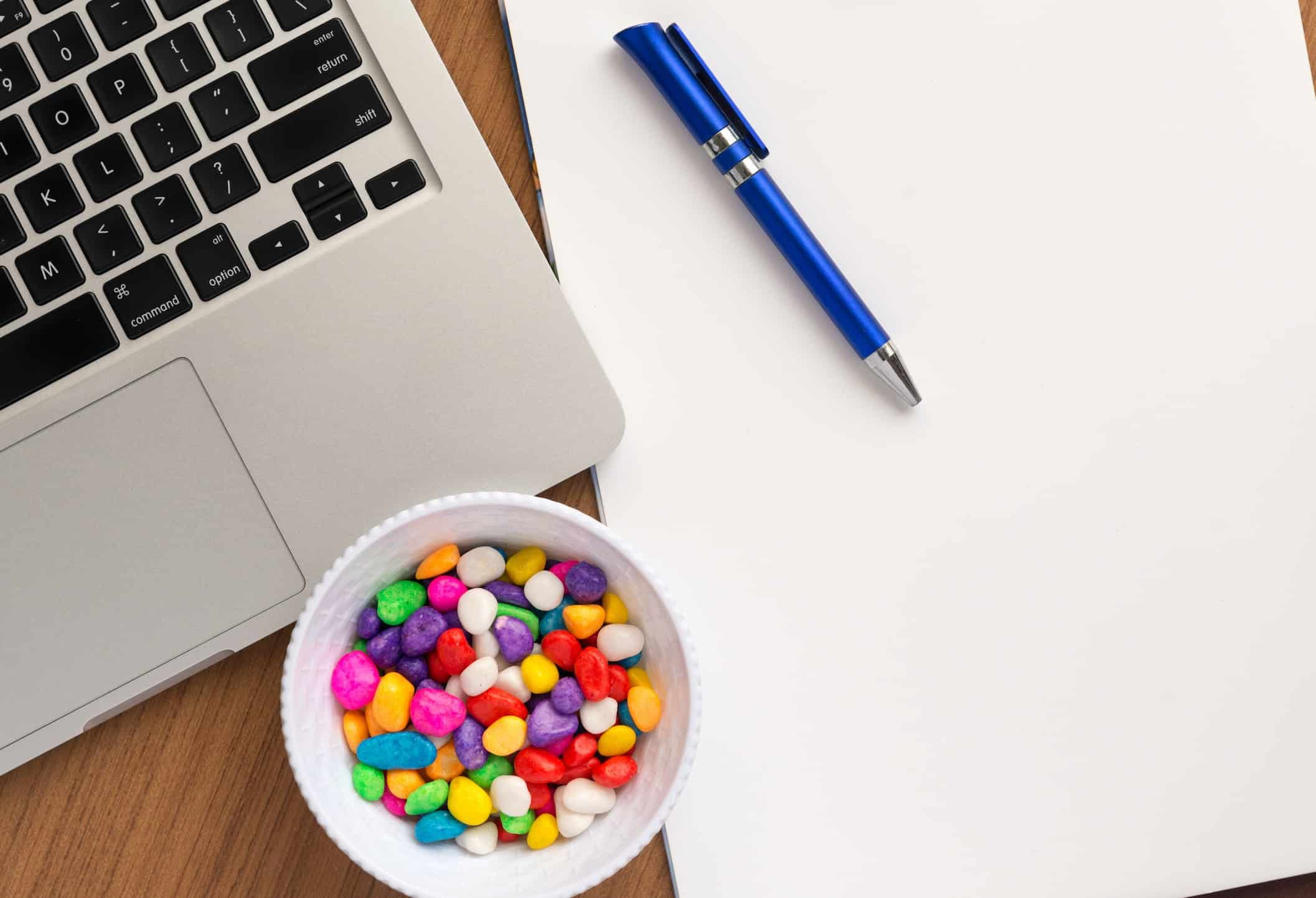 Content marketing and blogging