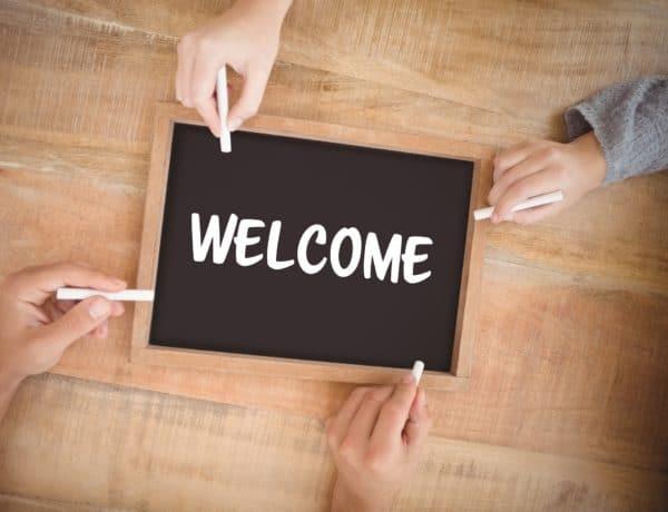 New to HomeWorkingClub? Start Here.