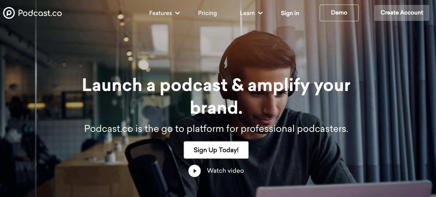Podcast_co review