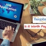 FlexJobs Review Header Image