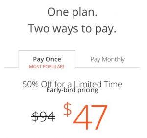 Writers Work Pricing