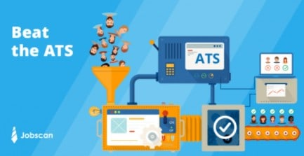 Using Jobscan to Beat the ATS