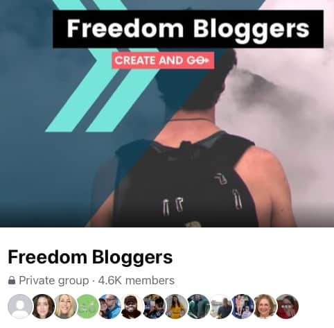 Freedom Bloggers Group