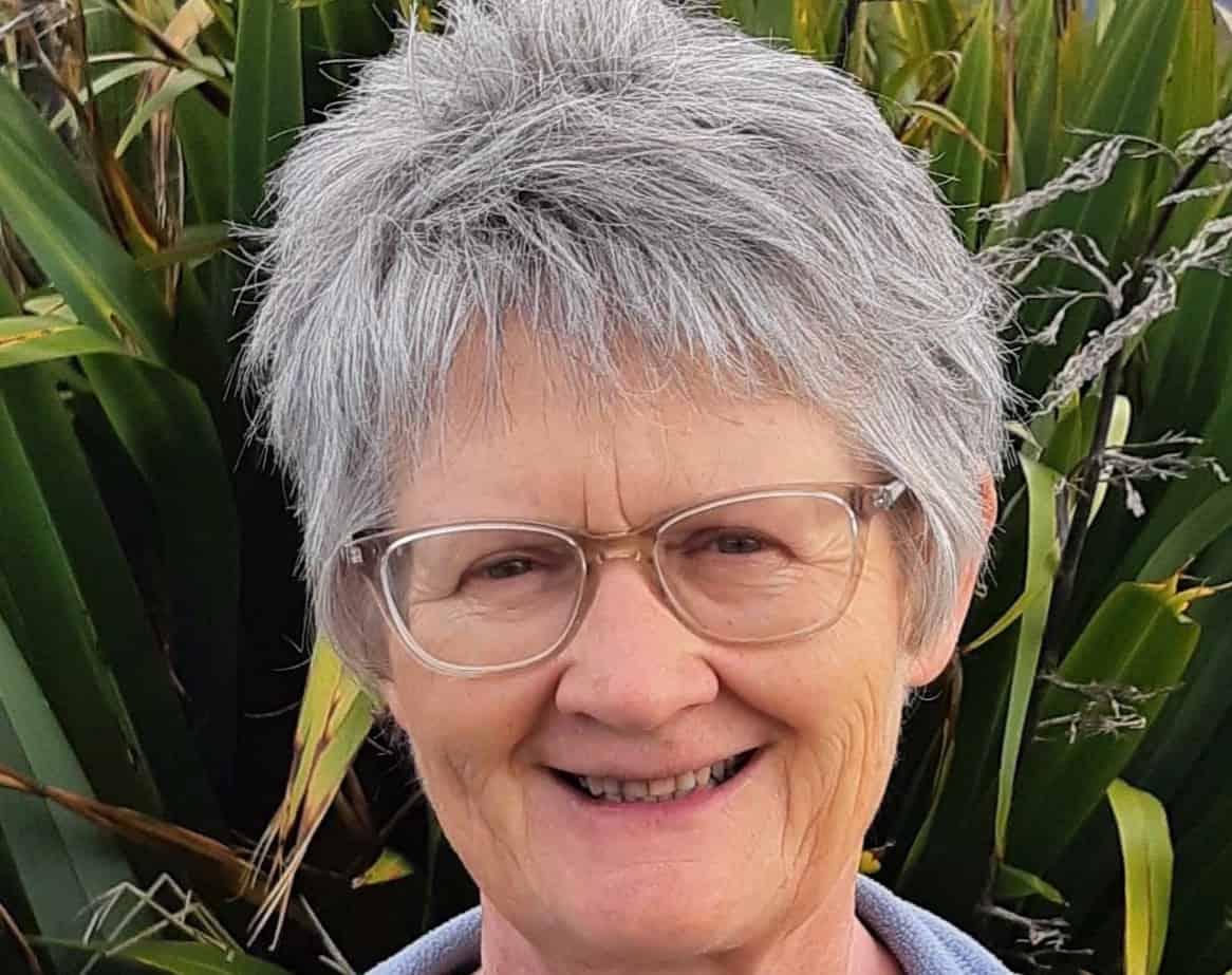 Lyn McNamee